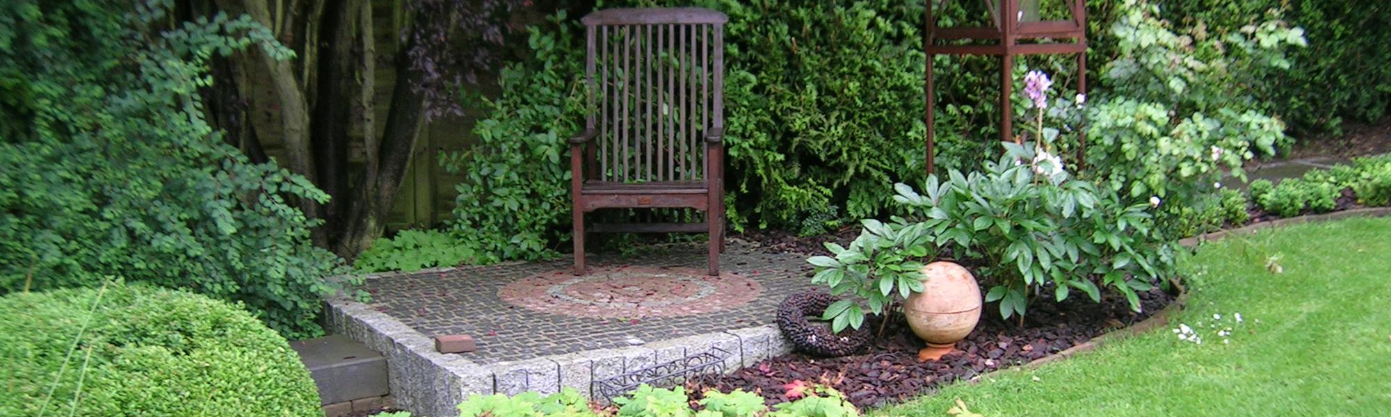 garten und landschaftsbau kramer garten ambiente part 2. Black Bedroom Furniture Sets. Home Design Ideas